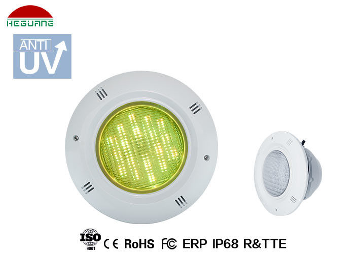 Plastic ABS Body SPA Light Housing -10 ~ 40℃ Wide Working Temperature
