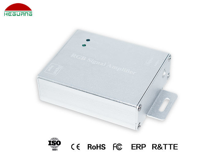 50Hz - 60Hz RGB LED Light Controller -10° ~ 50° Wide Working Temperature